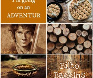 aesthetic, bilbo baggins, and the battle of five armies image