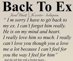 back, boyfriend, and couple image
