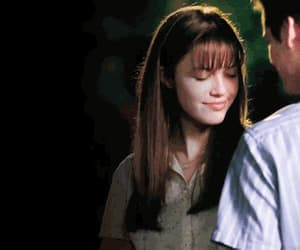 A Walk to Remember, gif, and mandy moore image
