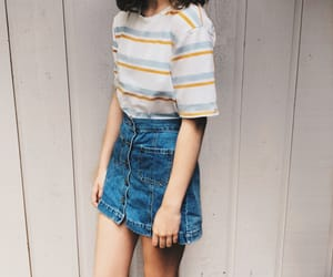 outfit and retro image