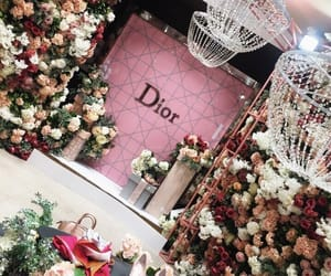 dior, luxury, and brand image