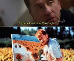actor, Tim Roth, and subtitles image