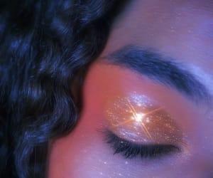 beauty, make-up, and make up image