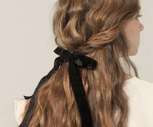 belleza, moda, and hair image