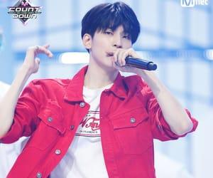 17, kpop, and jeon wonwoo image