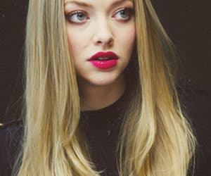 amanda seyfried, blonde, and beauty image