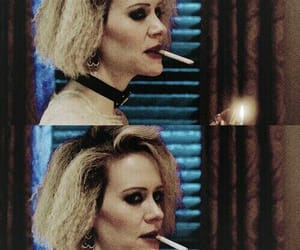 ahs, hotel, and sally image