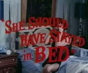vintage, bed, and quotes image