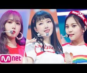 dance, idols, and sowon image
