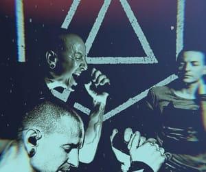 music, mike shinoda, and band image