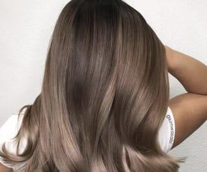 hair, fashion, and beautiful image