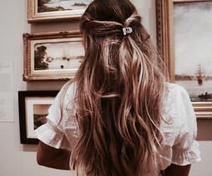 beauty, girl, and faahion image