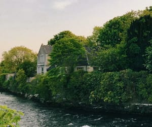 galway, green, and house image