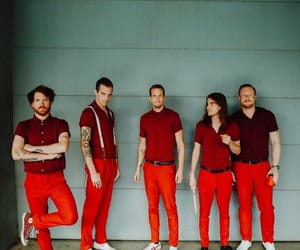 band and the maine image