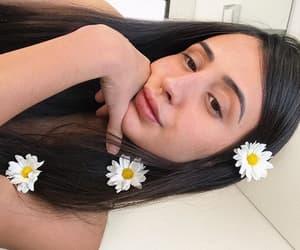 beauty, hair, and meninas image