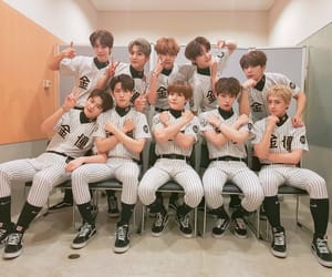 kpop, music, and golden child image