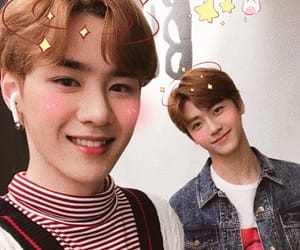 edit, jaemin, and na jaemin image