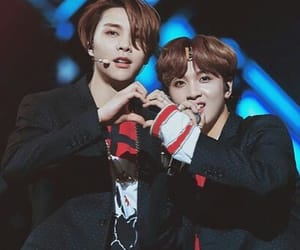 johnny, nct 127, and seo youngho image