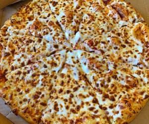 amazing, food, and pizza image