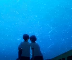 free!, s3e2, and dive to the future image