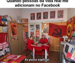 brasil, meme, and comunismo image