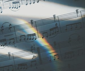 rainbow, bts, and jungkook image