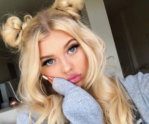 loren gray, beauty, and hair image