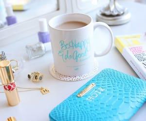bag, fashion, and mug image