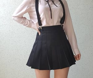 clothes, style, and styles image