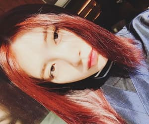 snh48, dai meng, and asian faceclaim image