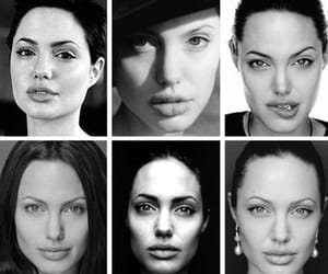 Angelina Jolie, face, and jolie image