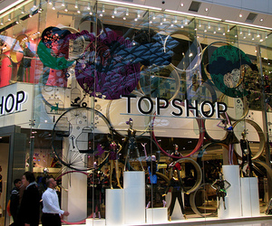 topshop and Top Shop image