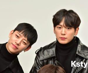 asian, kpop, and boys image
