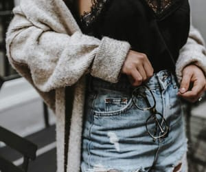 fashion, lovely style, and looks image