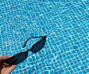 aesthetic, fashion, and pool image
