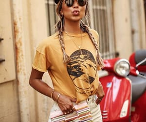 fashion, lovely style, and fashion blogger image
