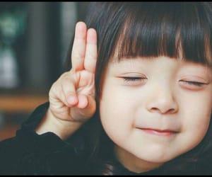 براءة, اطفال, and حُبْ image