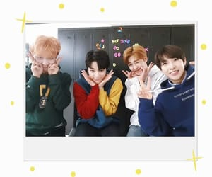 background, jaemin, and cute image