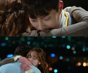 couple, kdrama, and kim so hyun image