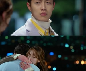 hug, Korean Drama, and quote image