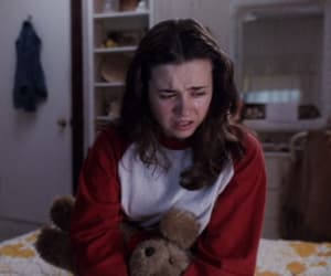 freaks and geeks, sad, and lindsay weir image