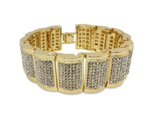 bracelets, necklaes, and chains image