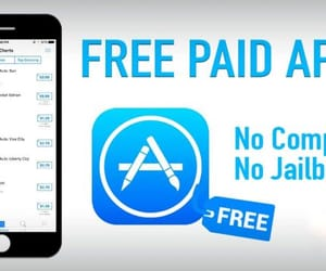 free paid apps for iphone, paid apps for free, and paid ios apps image