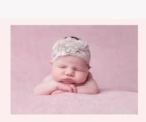 baby girl accessories, baby hair accessories, and baby headbands image