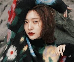 krystal, f(x), and krystal jung image