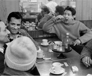 Beat Generation, Allen Ginsberg, and Jack Kerouac image