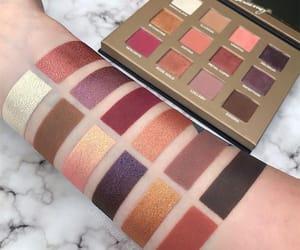 cosmetic, eyeshadow, and makeup image