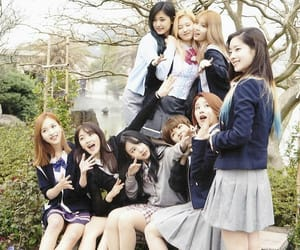 article, cosmic girls, and cute image