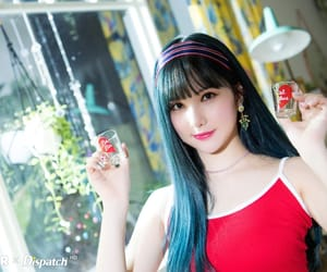 eunha and gfriend image