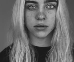 billie eilish, billie, and girl image